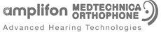 Medtecnica Orthophon logo