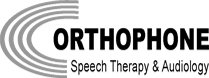 Orthophone logo